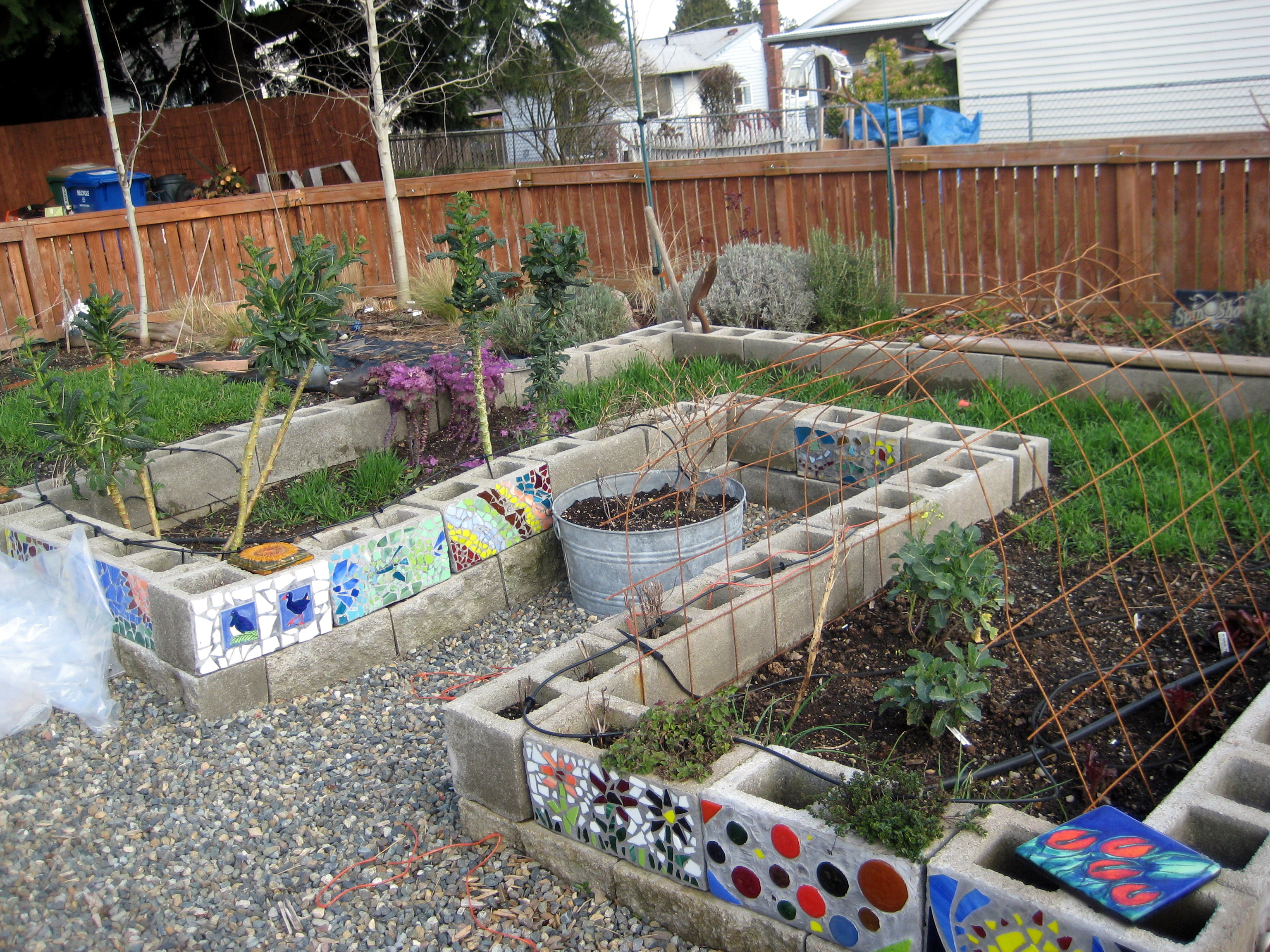 1000 images about gardening on pinterest raised beds for Garden designs for schools