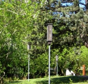white center heights park, white center, seattle, wa, bat house