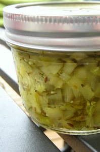 july can jam dill relish