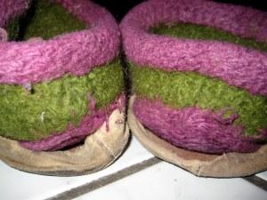 dissertation slippers