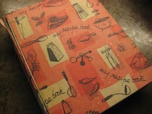 grandma's cookbook grow and resist