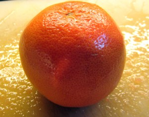 grow & resist citrus grapefruit segment supreme
