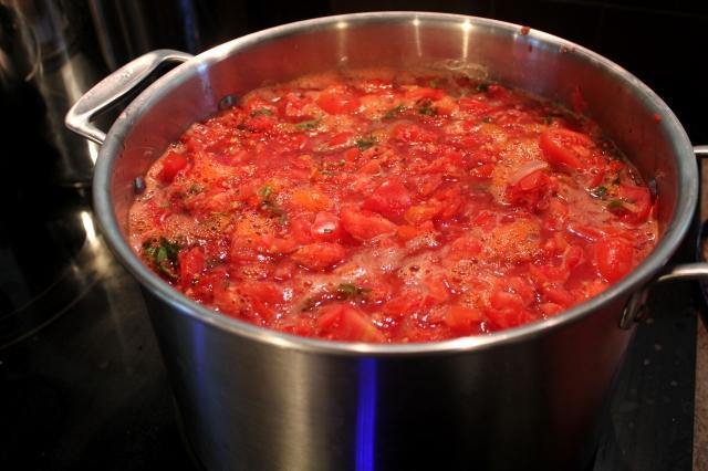 grow and resist tomatoes sauce