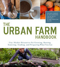 urban farm handbook giveaway grow and resist