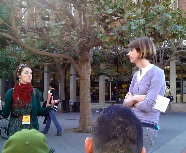 grow and resist community food conference