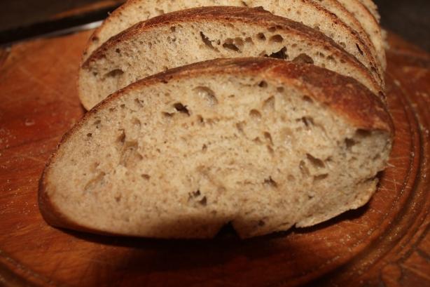 grow and resist sourdough bread challenge