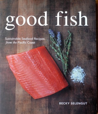 grow and resist cook the books Good Fish with Becky Selengut