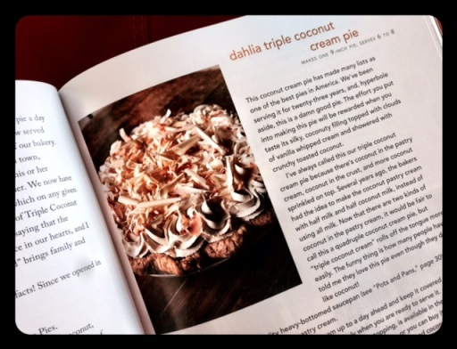 cook the books november dahlia bakery cookbook