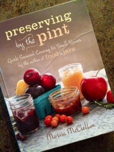 Food in Jars:  Preserving by the Pint